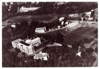 Aerial photograph of Bethany Lutheran College taken in 1984.
