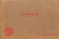 1934 Fidelis