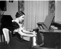Anna John Silber