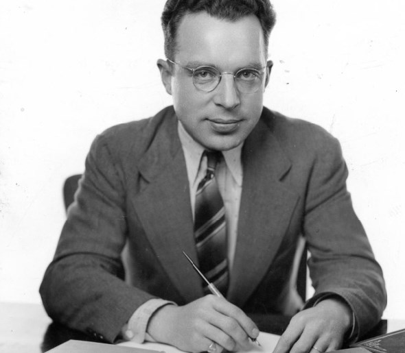 Carl S. Meyer