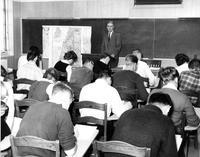 Prof. Otto - Religion Class