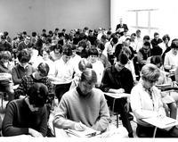 Religion Class - B W Teigen