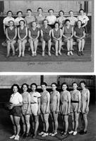Bethany Lutheran College 1934 and 1937 women's athletics