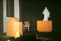 Old Main Chapel 1950-80s