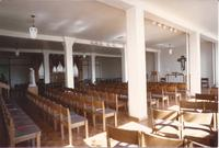 Old Main Chapel Remodeled
