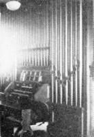 1923 Organ