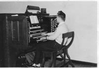 1950-79 Moeller Organ