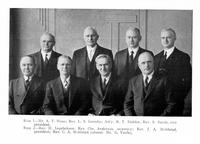 1937 Bethany Lutheran College Regents
