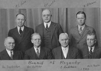 1940 Bethany Lutheran College Regents