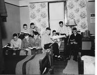 1950s Men's Dorm at Bethany Lutheran College