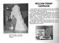 Million Penny Campaign for Bethany Lutheran College