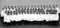 Bethany Lutheran College 1945-46 Choir Directed by A. Fremder