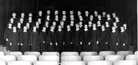 Bethany Lutheran College 1957-58 Choir Directed by I. Johnson