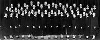 Bethany Lutheran College 1959 Choir Directed by I. Johnson