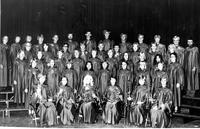 Bethany Lutheran College 1977 Choir and Brass
