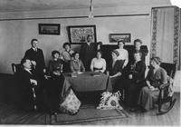 1912 Faculty