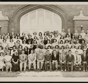 Bethany College, Mankato, Minnesota, 1941