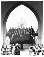 Bethany Lutheran College 1958 Choir Concert