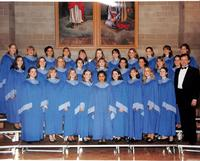 Bethany Lutheran College 1997 Mary Martha Choir Directed by D. Marzolf