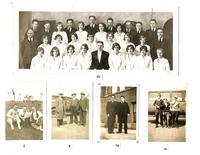 Bethany Lutheran College 1930s Choir tour snapshots 2