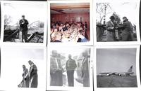 Bethany Lutheran College 1958 Choir Tour Snapshots 2