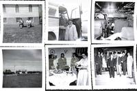Bethany Lutheran College 1958 Choir Tour Snapshots 3