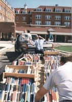 1998 Memorial Library Move-In