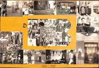 Bethany Lutheran College 1933-1934 Collage