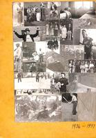 Bethany Lutheran College 1936-37 Collage