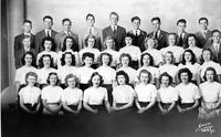 Bethany Lutheran College, Mankato, Minnesota, Class of 1946