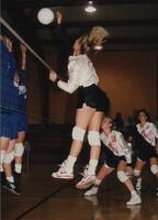 Bethany Lutheran College 1992 team action photograph 1