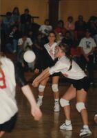 Bethany Lutheran College 1992 team action photograph 2