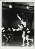 Bethany Lutheran College 1988 team action photograph 4