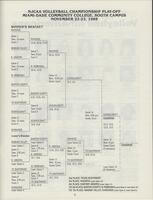 volleyball.women.1989.program.117ag.I
