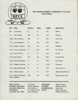 volleyball.women.1990DS.program.22b.I