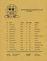 volleyball.women.1990DS.program.22j.I